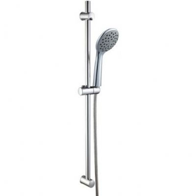 Single Spray Fully Adjustable Shower Rail Riser Kit - 50000003